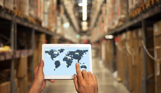 """Εξαγωγές: Ιταλία και Γερμανία οι καλύτεροι """"πελάτες"""" της Ελλάδας"""