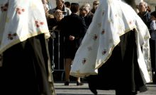 Ιερείς και στρατός