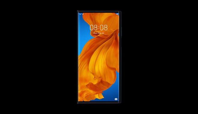 Mate Xs: το αναδιπλούμενο smartphone της Huawei διαθέσιμο στην Ελλάδα!