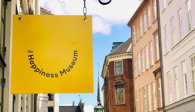 Άνοιξε τις πόρτες του το πρώτο μουσείο της Ευτυχίας στη Δανία