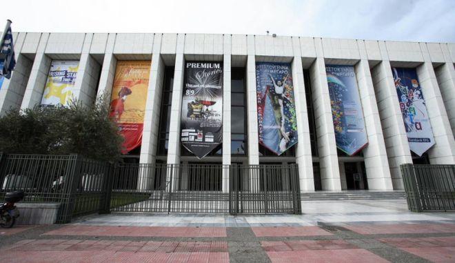 Το Συνέδριο 'Eyes Wide Open' για τη διαφάνεια στο Μέγαρο Μουσικής