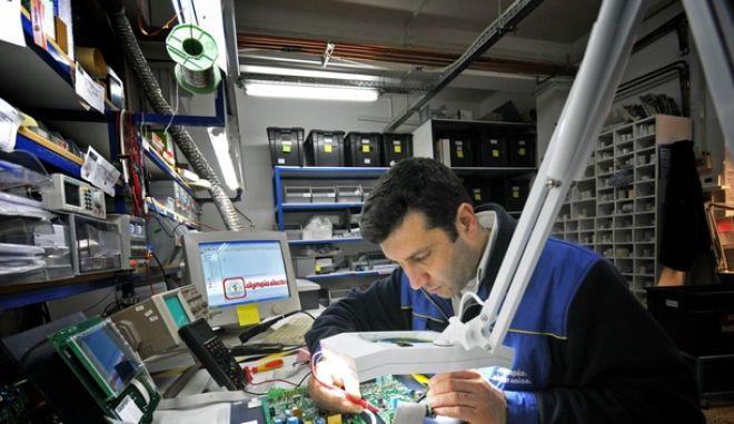 Olympia Electronics: Η (άγνωστη) ελληνική εταιρεία που άγγιξε την κορυφή της Ευρώπης