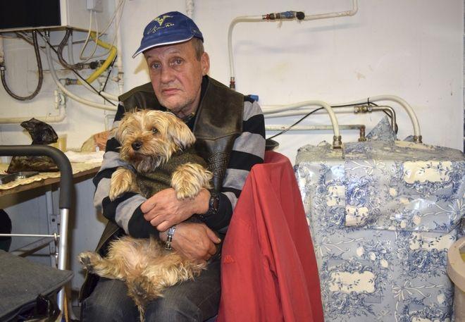 Ο Ούγγρος άστεγος Φέρενς και ο σκύλος Μάζλι του κάθονται σε ξενώνα της Βουδαπέστης και αναρωτιόνται τι θα συμβεί την επόμενη μέρα, μετά και την ενεργοποίηση της συνταγματικής αναθεώρησης που επιτρέπει στην αστυνομία να τους συλλαμβάνει μόνο και μόνο επειδή είναι στο δρόμο.