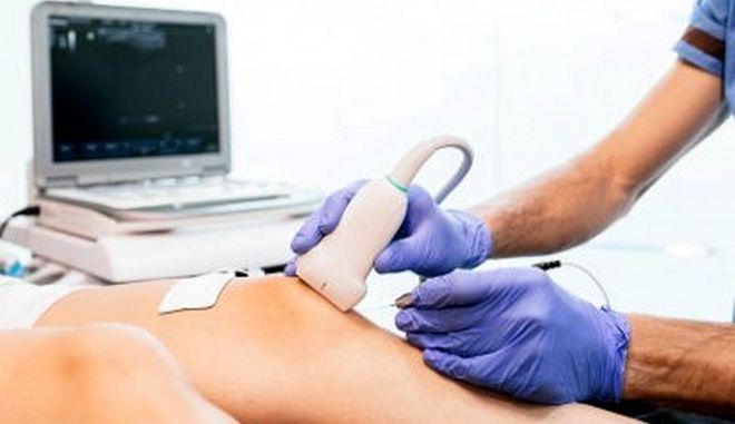 """Sonosurgery"":  Η θεραπεία για τις επίμονες τενοντίτιδες"