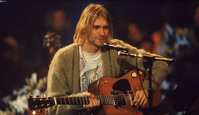 Μηχανή του χρόνου: Το μίσος του Curt Cobain για τους βιαστές και η λογοκρισία