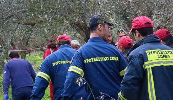 Ομάδα διάσωσης ΕΜΑΚ