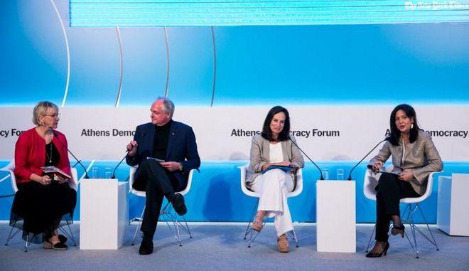 Πλώρη για νέα λιμάνια βάζει το ΔΙΚΤΥΟ της Διαμαντοπούλου το 2020