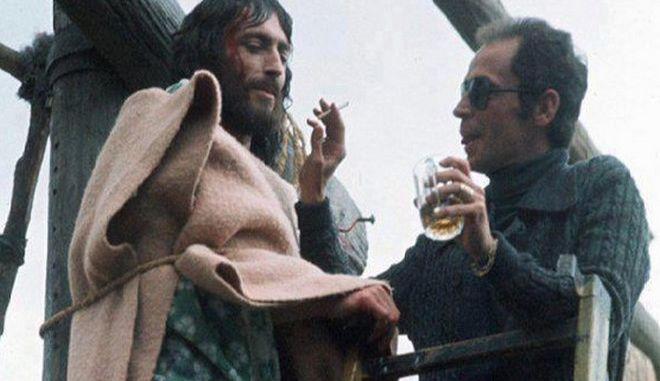 """Κουίζ: Έχεις δει, στα αλήθεια, τη σειρά """"Ο Ιησούς από τη Ναζαρέτ"""";"""
