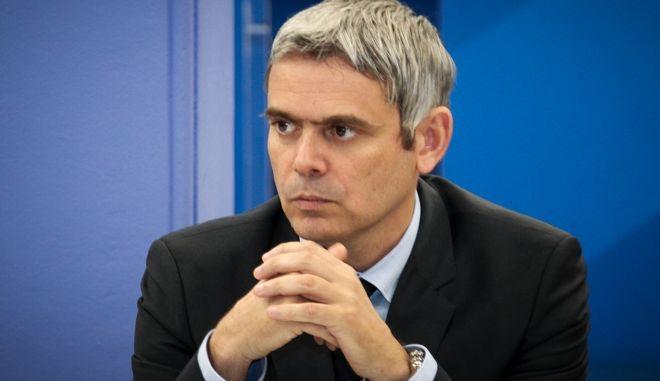 Ο βουλευτής της Νέας Δημοκρατίας Κώστας Καραγκούνης