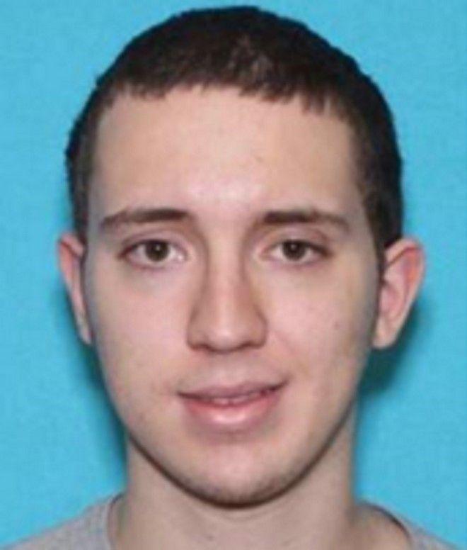 Μακελειό στο Ελ Πάσο του Τέξας: Αυτός είναι ο 21χρονος δράστης της επίθεσης