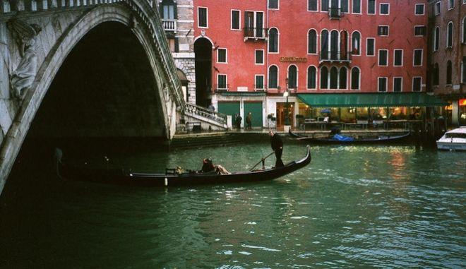 Μεγάλο Κανάλι, Βενετία