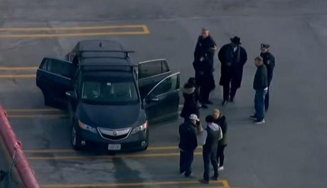 Βοστώνη: Μια γυναίκα και δυο παιδιά βρέθηκαν νεκρά μπροστά σε πολυόροφο γκαράζ