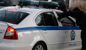 Συνελήφθη 42χρονος δραπέτης φυλακών στη Φλώρινα