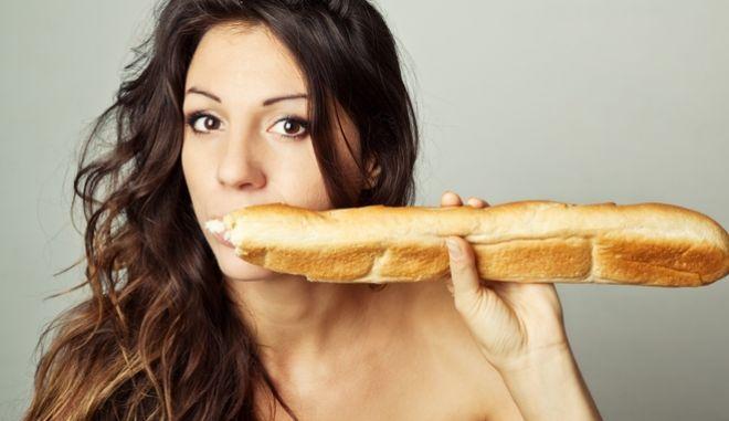 Η στέρηση γλουτένης οδηγεί στην παχυσαρκία