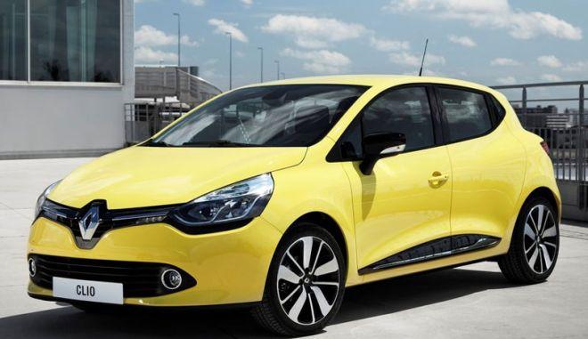 Προσφορές από τη Renault για τα Clio