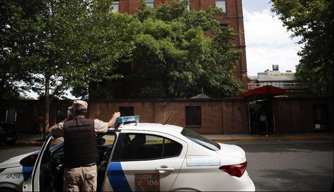 Αργεντινή: Δολοφονία Βρετανού τουρίστα σε πολυτελή συνοικία του Μπουένος Άιρες