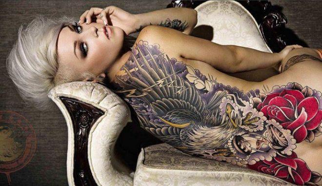 Οι άγνωστοι κίνδυνοι από τα τατουάζ, για τους οποίους δεν μιλάει κανείς