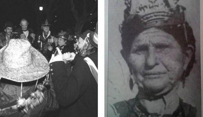Γιαννούλα η Κουλουρού: Ο Πελετίδης κατάργησε το Πατρινό έθιμο της ντροπής