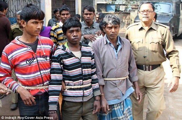 Υπό προστασία η 20χρονη στην Ινδία: Είχαν δέσει τον σύντροφό της όσο διαρκούσε ο ομαδικός βιασμός