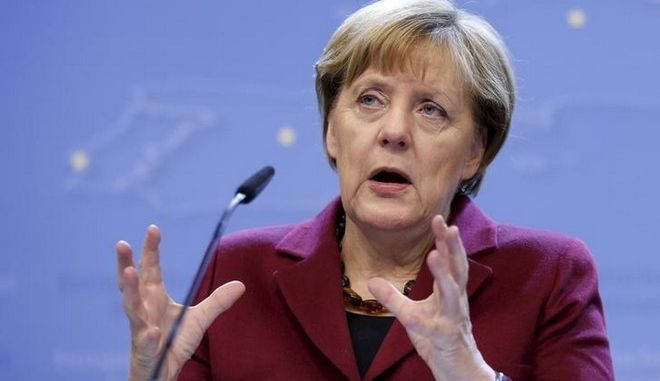 Bild: Η Μέρκελ αντιτίθεται σε νέο γύρο συνομιλιών για την ένταξη της Τουρκίας στην ΕΕ