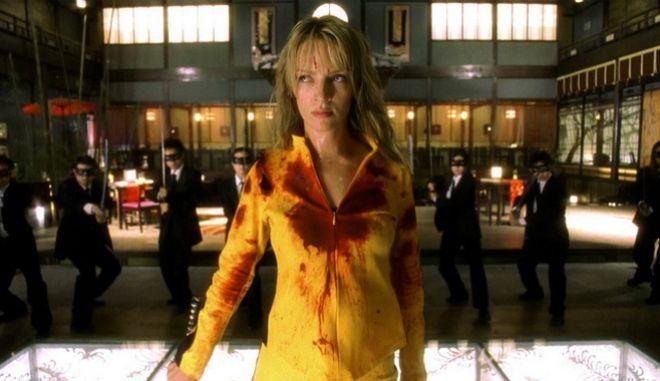 Βίντεο: Το τρομακτικό ατύχημα της Ούμα Θέρμαν στα γυρίσματα του Kill Bill