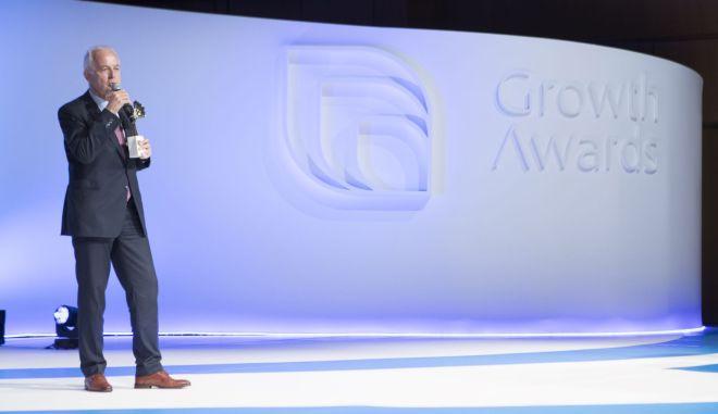 """Σπουδαία διάκριση της Κρι Κρι στον θεσμό των """"Growth Awards"""""""