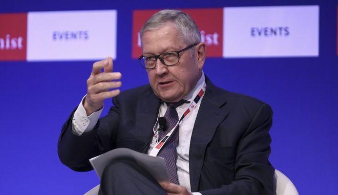 Κλάους Ρέγκλινγκ: ''Μετά το α' 6-μηνο του 2021 οι πρώτες εκταμιεύσεις του Ταμείου Ανάκαμψης''