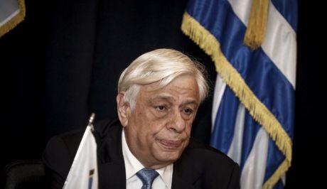 Παυλόπουλος: Ανεξίτηλα χαραγμένες οι επιπτώσεις από το πραξικόπημα της 21ης Απριλίου 1967
