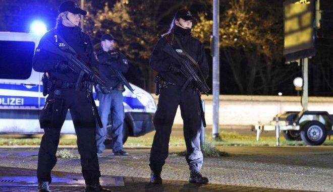 Ολλανδία: Συνελήφθη ύποπτος για τρομοκρατία