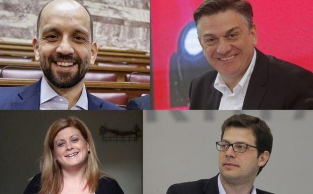 Ανασχηματισμός: Τα νέα πρόσωπα της κυβέρνησης