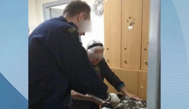 Υπόθεση Σουζάνας Ηλιάδου: Μετά την σύλληψη της 90χρονης ήρθε και πρόστιμο 200 ευρώ για τα τερλίκια