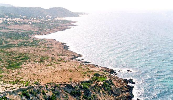 Δήμαρχος Γαύδου: Η μοναδική δασκάλα του νησιού ήρθε, έκανε αγιασμό και έφυγε