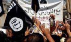 Υποστηρικτές του ISIS στη Μοσούλη, Αρχείο