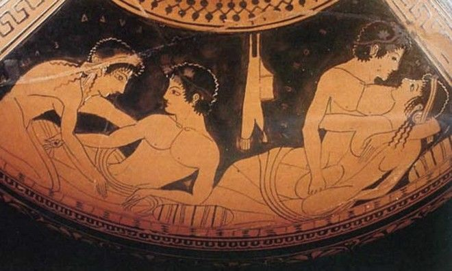 Μακεδονικό πολιτισμό dating
