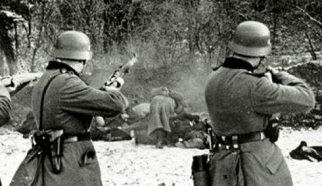 Σφαγή του Διστόμου: Τα θύματα της ναζιστικής κτηνωδίας συνεχίζουν να στερούνται δικαιοσύνης