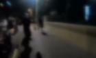 Το βίντεο της επίθεσης του Ρουβίκωνα στο δημαρχείο Αλίμου - Τρεις προσαγωγές