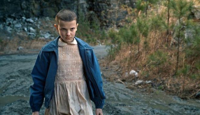 Stranger Things: Ο άνθρωπος που μέτρησε πόσες λέξεις είπε η Eleven ανά επεισόδιο