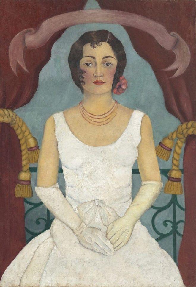 Πίνακας της Φρίντα Κάλο πωλήθηκε σε τιμή ρεκόρ