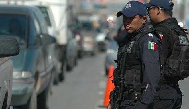 Μεξικό: Μία γυναίκα βρέθηκε διαμελισμένη μέσα σε βαλίτσα
