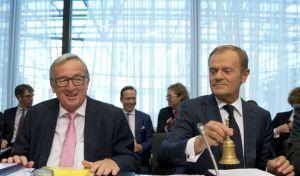 Το αδιέξοδο στο Brexit απασχολεί την Σύνοδο Κορυφής στις Βρυξέλλες