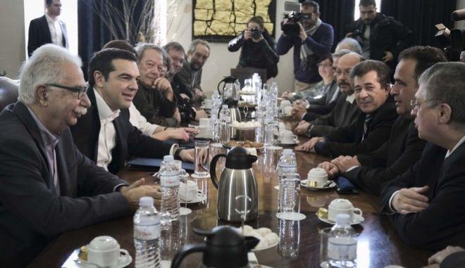 Τσίπρας από Θεσσαλονίκη: Νέο Διεθνές Πανεπιστήμιο με τμήματα σε 6 πόλεις της Βορείου Ελλάδας