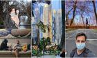 Στις καραντίνες του κόσμου: Άνθρωποι απ' όλο τον πλανήτη μας μιλάνε για την επόμενη μέρα