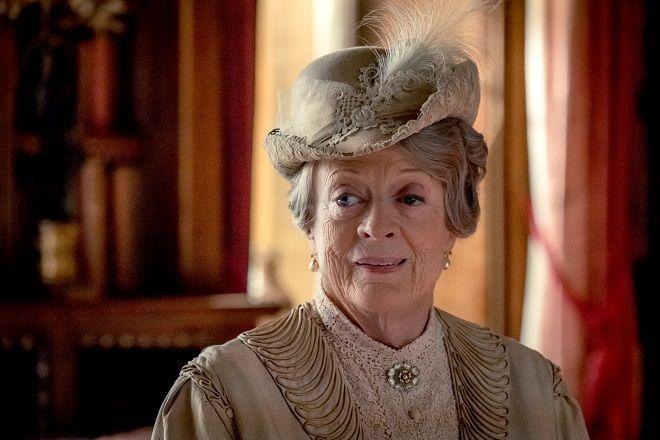 Το Downton Abbey ξαναζεί στη μεγάλη οθόνη το θρίλερ Ready or Not τα βάζει με την πλούσια ελίτ