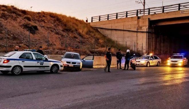 Συνελήφθησαν δύο  αλλοδαποί, για κλοπές και ληστείες