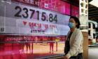 Έπεσε η τιμή του πετρελαίου στην Ασία