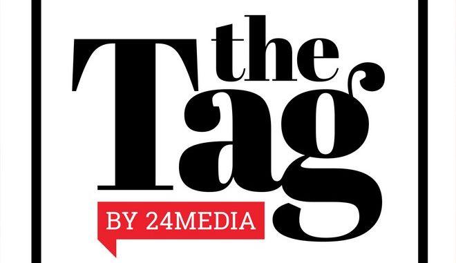 theTag.gr: Το νέο digital περιοδικό από την 24MEDIA