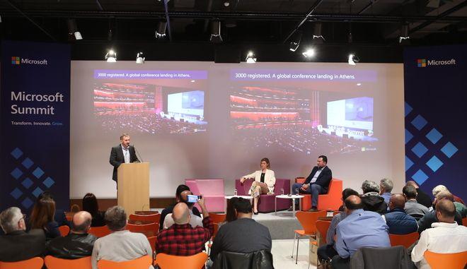 4ο Microsoft Summit: Η καρδιά της Microsoft χτυπάει στο ΚΠΙΣΝ στις 14 Μαΐου