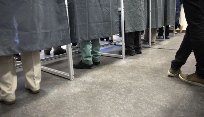 Βέλγιο εκλογές
