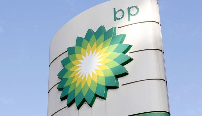 Λογότυπο της BP