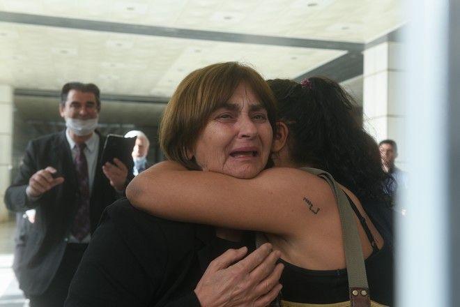 Δικαίωση για τη μνήμη της Ελένης Τοπαλούδη